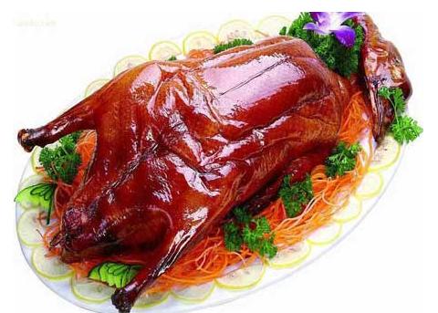 嘉兴食为先广式烧腊培训