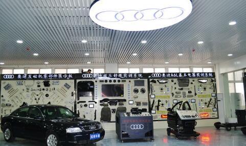 郑州汽车专修学校