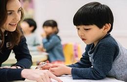 苏州英孚少儿英语培训中心