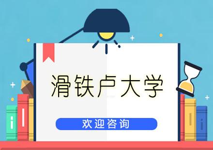 上海立思辰留学