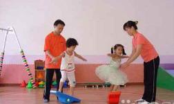 石家庄起跑线婴幼儿教育