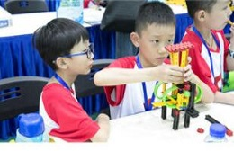 南京凤凰机器人油坊桥校区