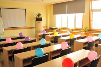 无锡纳优思教育培训中心有限公司