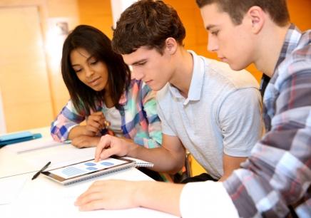合肥新思福教育