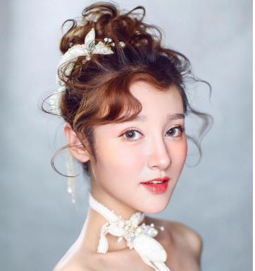 济南玉曦化妆美容美甲学校