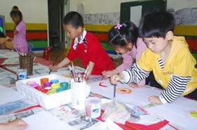 温州瓯越职业技术培训学校人民路校区