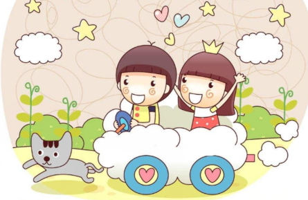 济南龅牙兔儿童情商乐园