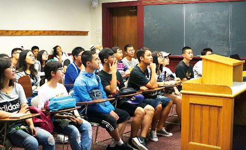 杭州新东方考研课程培训学校