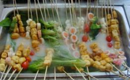 杭州食尚香特色小吃培训_杭州老婆饼培训