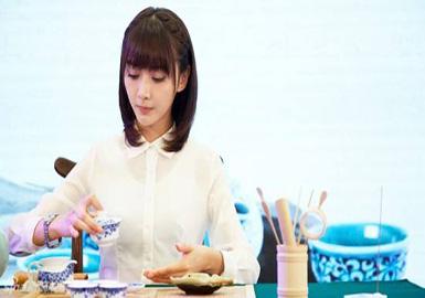 哈尔滨茶艺师培训班