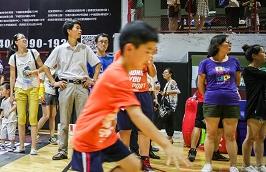 杭州宏优体育培训学校体育场路校区