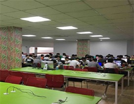 杭州天眼教育IT培训学校