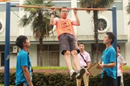 杭州宏优青少年体育培训学校体育馆分校