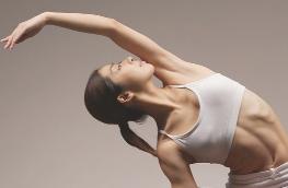 杭州婵院瑜伽健身培训学校