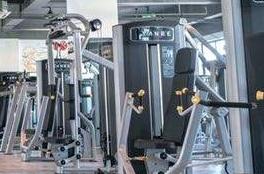杭州兆威教育凯格曼健身教练培训中心
