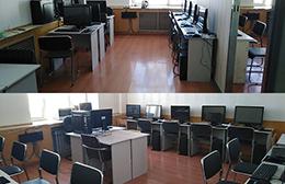哈尔滨盛亿电脑培训学校