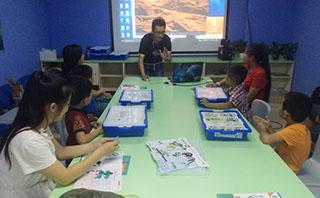 温州童程童美教育
