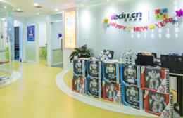 广州童程童美机器人编程培训学校