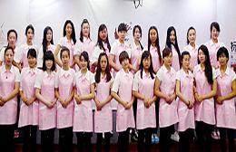 沈阳标榜美容美发培训学校