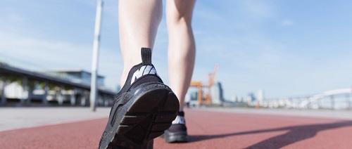 台州乐跑体育培训学校