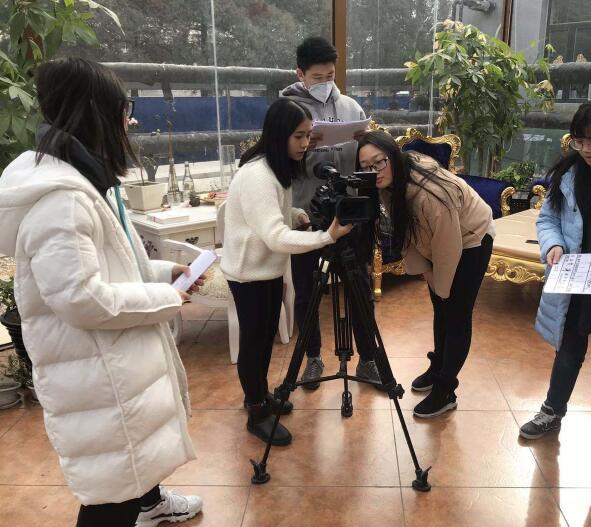 北京天姿艺术培训学校