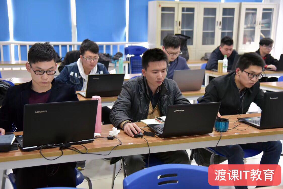 南通渡课IT教育