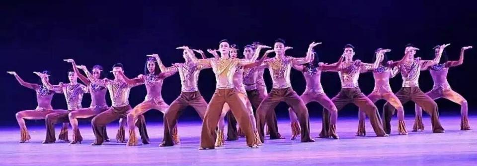 宁波范星艾尚舞蹈培训中心