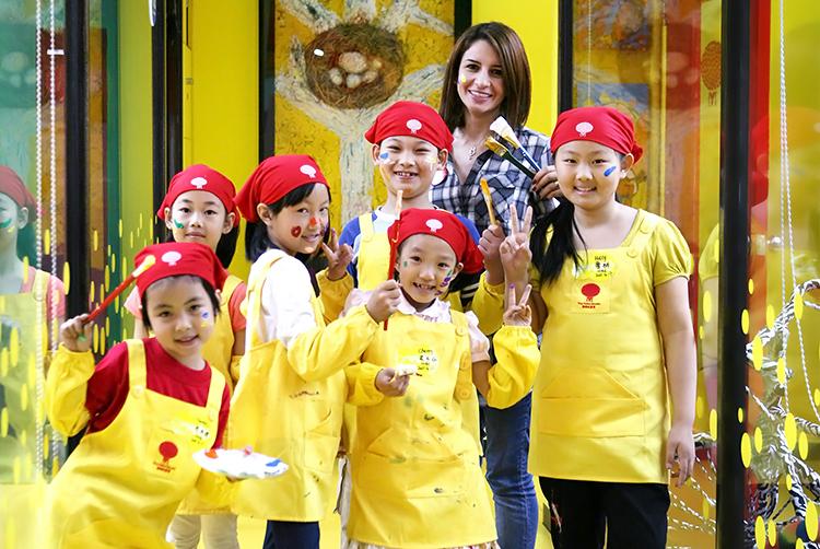 杭州艺普艺术培训学校
