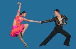 苏州市青少年舞蹈俱乐部