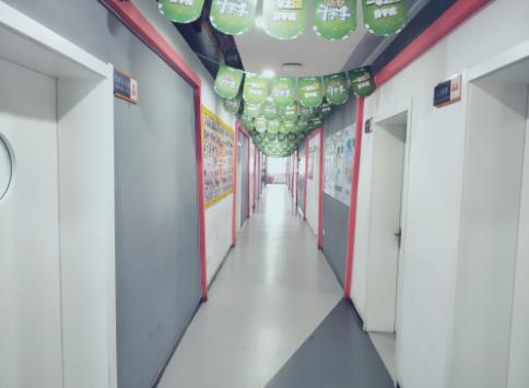 济南市天天教育培训学校