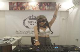 长沙皇家DJ打碟培训中心