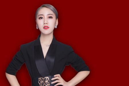 杭州艾尼斯化妆美甲培训学校