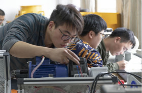 常州電氣自動化培訓、電工培訓班