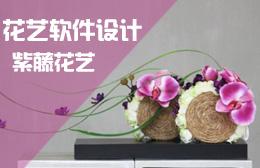 惠州紫藤插花培训中心