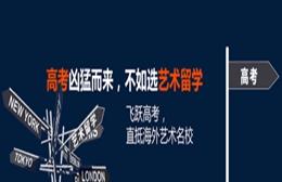 南京艺术留学