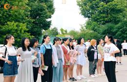 江西教育电视台传媒培训中心翼视传媒