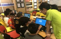 童创空间教育