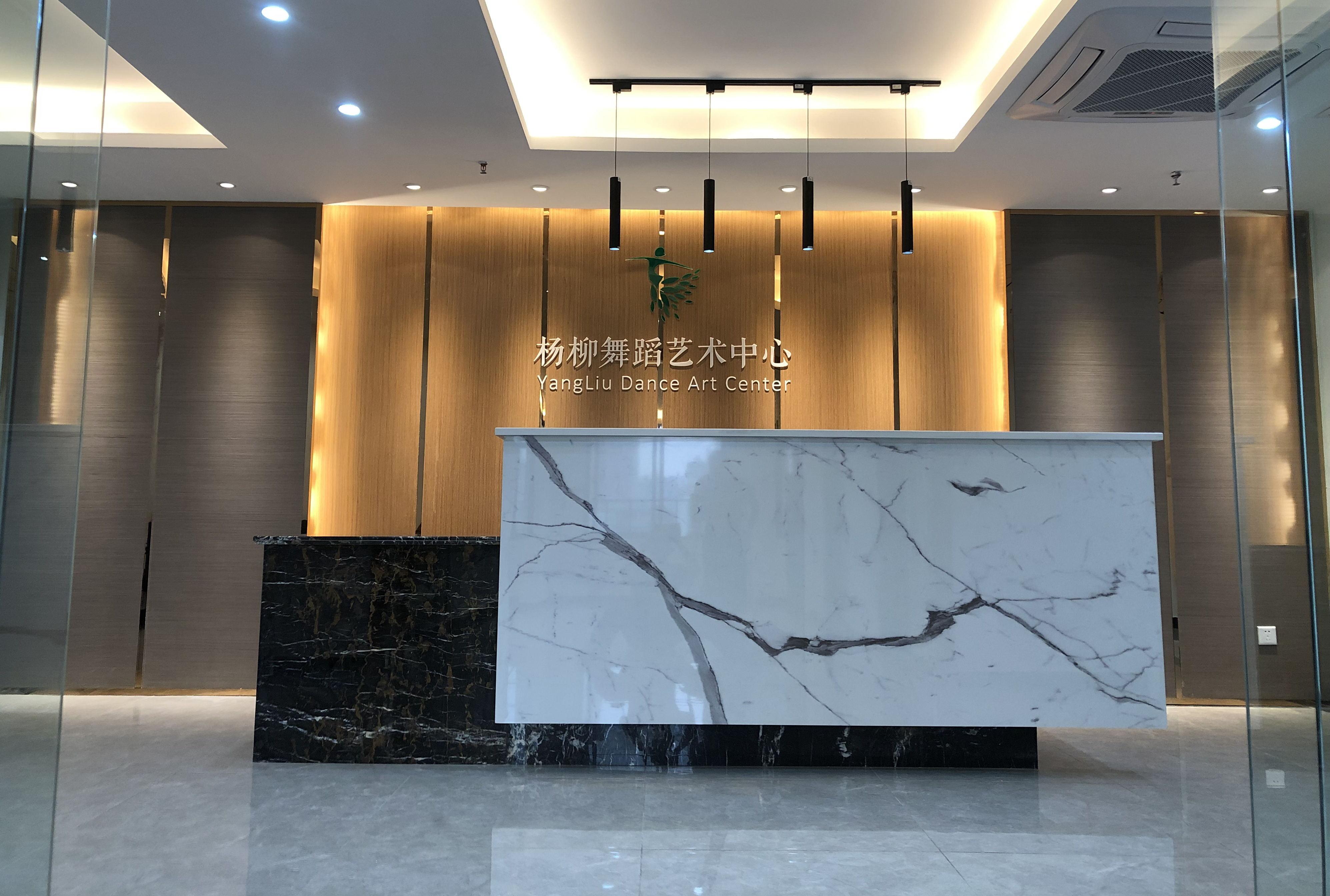 杨柳舞蹈艺术中心