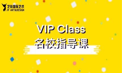 VIP Class名校指导课