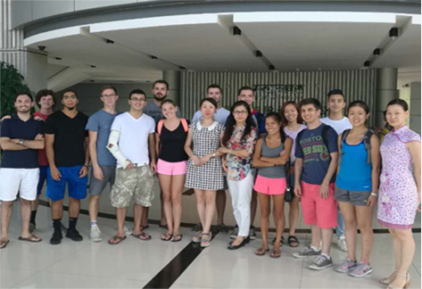 珠海市香洲区若亚外语培训中心-培训学校