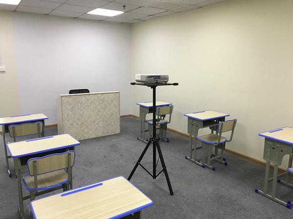 杭州奥格海纳培训学校