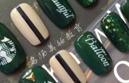 惠州丹妮名扬美容化妆美甲培训仲恺分校