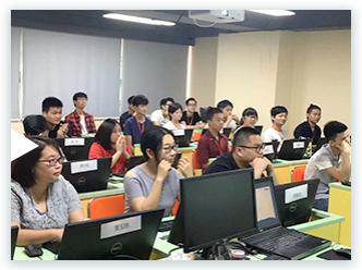 下沙达内教育IT培训学校