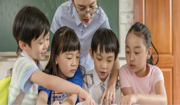 常州一年级数学3-6人辅导课程