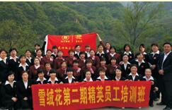 郑州市雪绒花职业培训学校