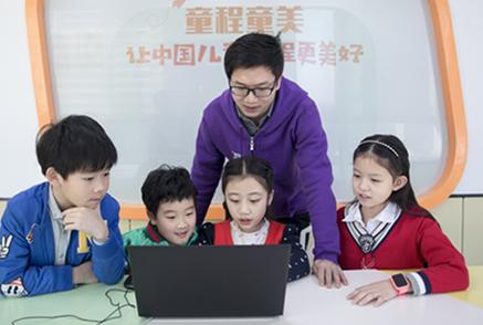 杭州童程童美教育