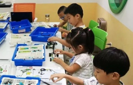 台州童程童美教育