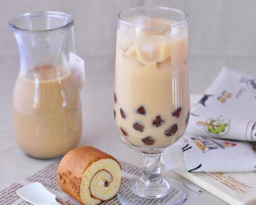 杭州食尚香奶茶技术培训