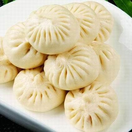 杭州食尚香富春包子培训