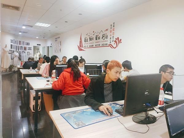 杭州网艺服装培训学校